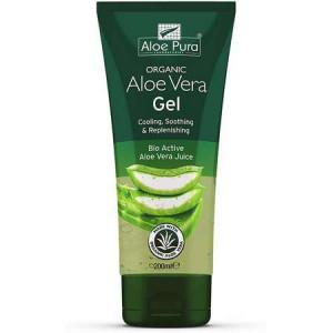 Gel Aloe Vera organic - 200 ml