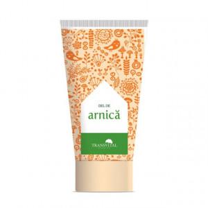 Gel de arnica - 150 ml