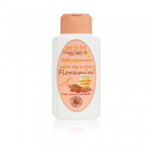 Gel de dus Floramin - 250 ml