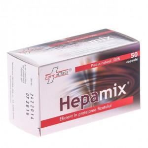 Hepamix - 50 cps