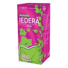 Herbaflu sirop tuse Iedera - 100 ml