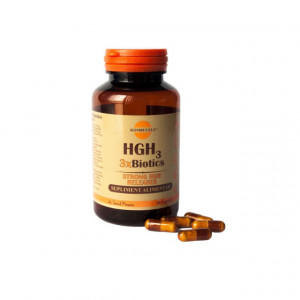 HGH3 3x Biotics - 60 cps