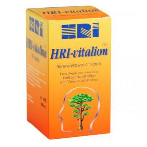 HRI - vitalion 50 tbl