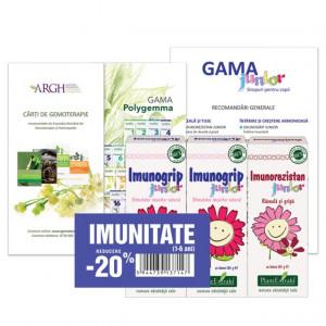 Imunitate copii - Pachet promotional
