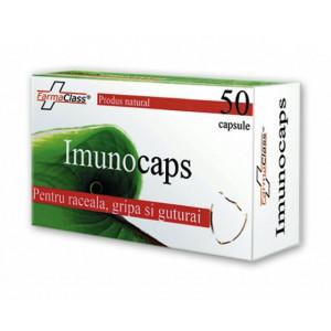 Imunocaps - 50 cps