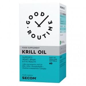 Krill Oil - 60 cps