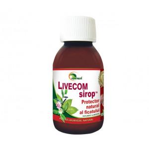 LiveCom Sirop - 100 ml
