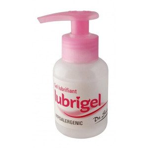 Lubrigel - lubrifiant intim flacon - 90 ml