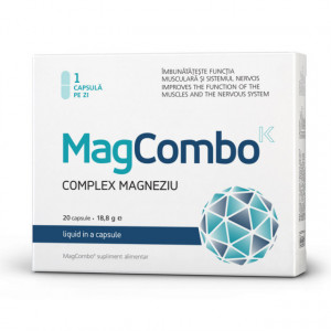 MagCombo - 20 cps