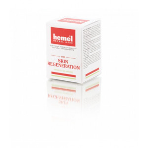 Masca pentru regenerarea pielii 50g - Hemel - cosmetice naturale