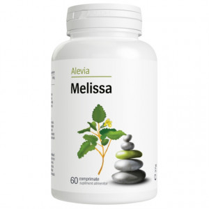 Melissa - 60 cpr