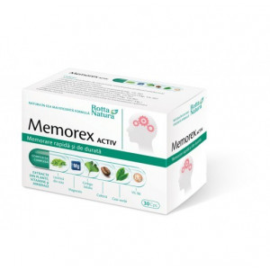 Memorex Activ - 30 cps