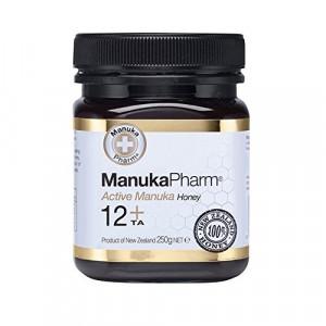 Miere Manuka TA 12+ - 250 g