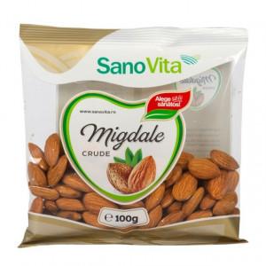 Migdale crude - 100g