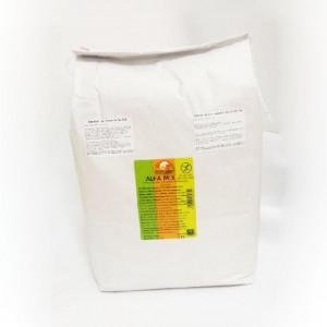 Mix paine ALFA MIX - 5 kg - Glutenix