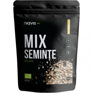 Mix Seminte Ecologice (Bio) 250 g