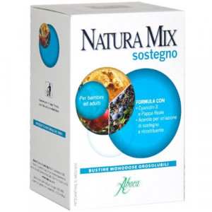 Natura Mix Sprijin - 20 plc