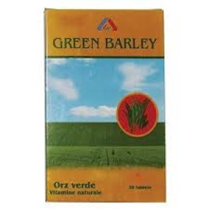 Orz verde 800mg - 30 cps
