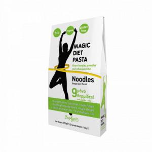 Paste taitei dietetici din konjac fara gluten, Bio Eco - 275g