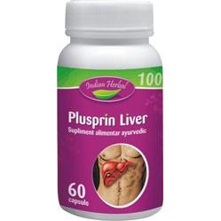 Plusprin Liver - 60 cps
