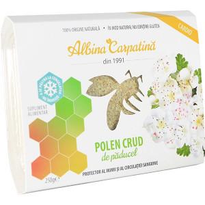 Polen crud de paducel - 250 g