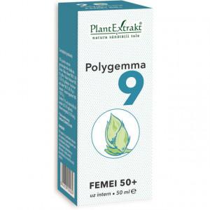 Polygemma nr. 9 - Femei 50+