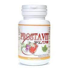 Prostavit Plus - 50 cps