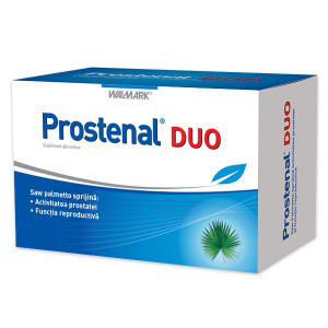 Prostenal duo - 60 cps