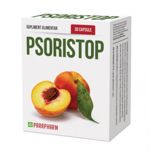 Psoristop - 30 cps