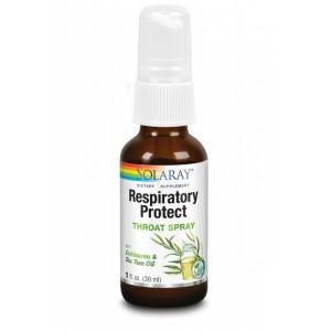Respiratory Protect Throat Spray - 30 ml