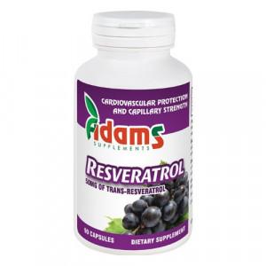 Resveratrol 50 mg - 90 cps
