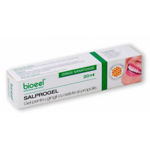 Salprogel - 20 ml