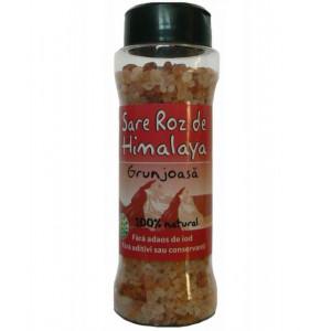 Sare de Himalaya grunjoasa - 200 g Herbavit