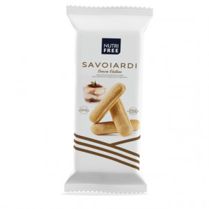 Savoiardi Piscot - 150 g - NutriFree