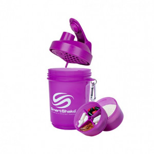 Shaker SmartShake original mov 600 ml