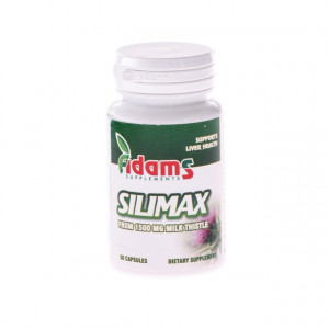 Silimax 1500mg - 30 cps