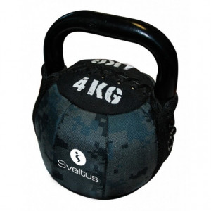 Soft kettlebells 1101 - 4 kg