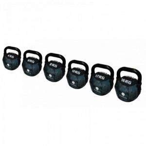 Soft kettlebells 1103 - 8 kg