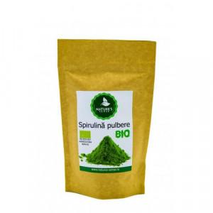 Spirulina pulbere BIO - 125 g