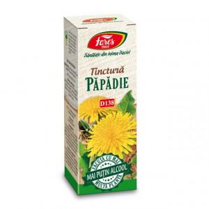 Tinctura de Papadie D138 - 50 ml Fares