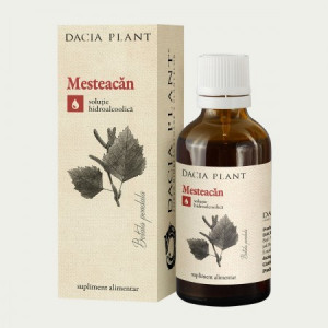 Tinctura Mesteacan - 50 ml