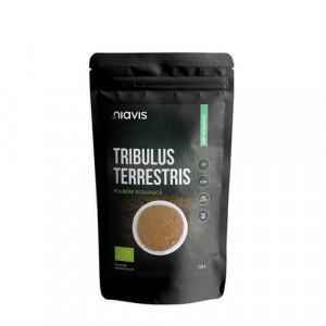 Tribulus Terrestris Pulbere Ecologica (Bio) 125 g