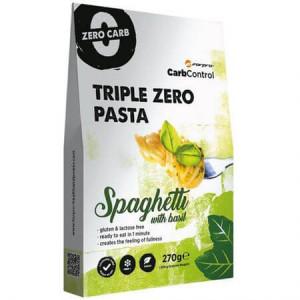 Triple Zero Pasta - Spaghete cu busuioc - 270 g