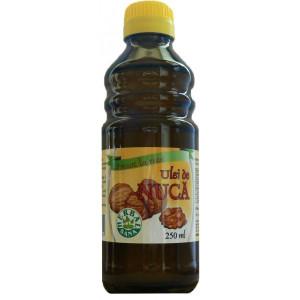 Ulei de nuca presat la rece - 250 ml