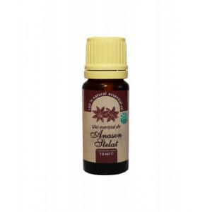 Ulei esential de Anason - 10 ml Herbavit