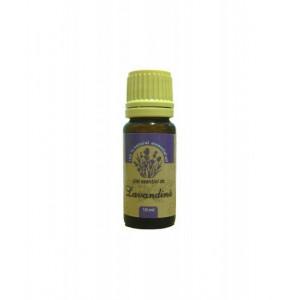 Ulei esential de Lavandina - 10 ml Herbavit