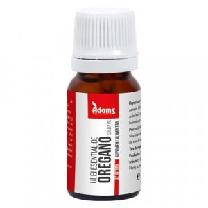 Ulei esential de Oregano uz intern - 10 ml