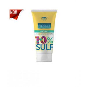 Unguent cu Sulf 10% - 50 ml