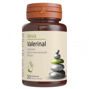 Valerinal - 20 cpr