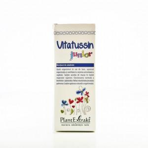 Vitatussin junior - 125 ml